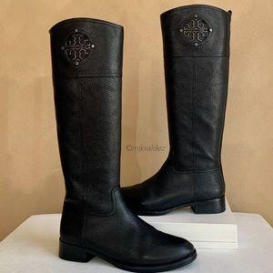 NEW✨Tory Burch Kiernan Riding Boots